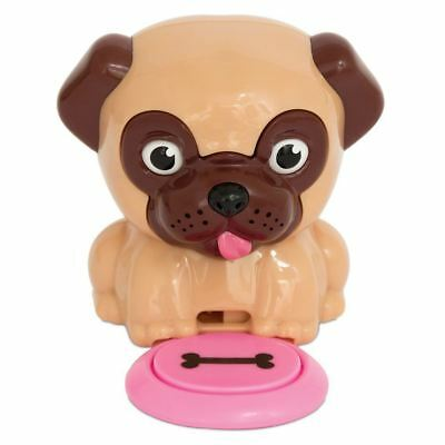 Doug The Pug Dog Nail Dryer Air Blow Beauty Manicure and Pedicure Accessory Gift