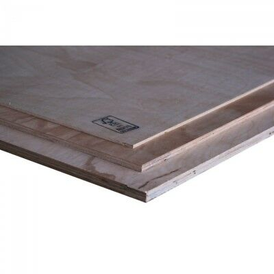 WBP Hardwood Plywood Sheets - Various Sizes and Thickness