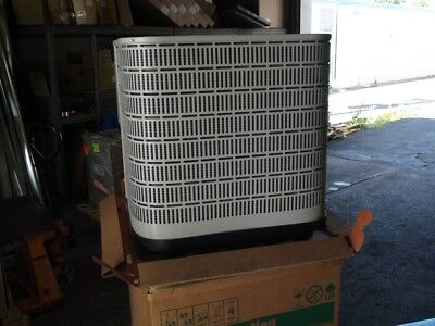 5 Ton Westinghouse Condenser 410A 3 Phase 208-230 V Commercial Voltage