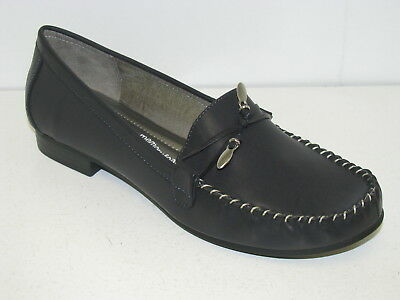 1aa17a9d18cc WOMEN S MOOTSIES TOOTSIES Loafers - Mallory - Black - New!! -  29.99 ...