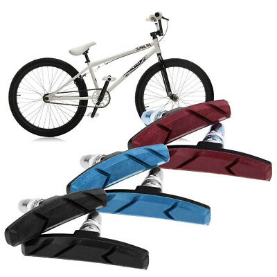 Mountain Road Blocks MTB Cycling Pads Pair Shoes Brake Bike V-Brake Bicycle