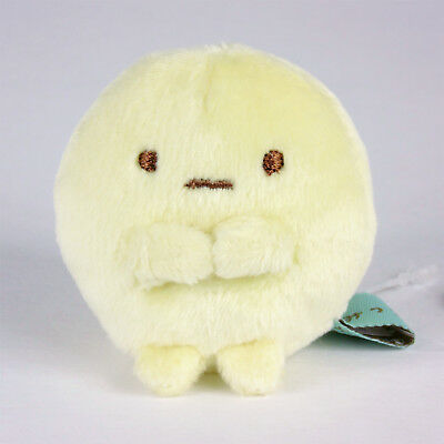 San-X Sumikko Gurashi Mini Plush (Tapioca) (Yellow)