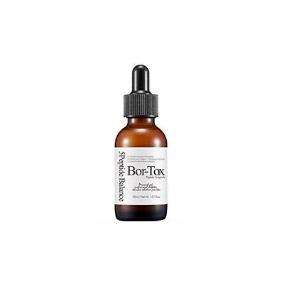 [MEDI-PEEL] Bor-Tox Peptide Ampoule 30ml - BEST Korea Cosmetic