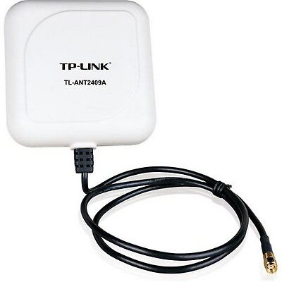 TP-Link 2.4GHZ 9dBi Outdoor Yagi-Directional Antenna RP-SMA Male