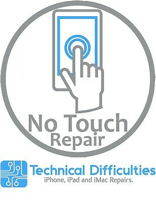 iPhone 6, 6 Plus - Partial or No Touch [Certified Repair] *1 Year Warranty*