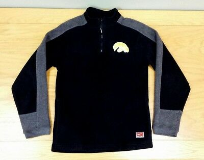 Nike University of Iowa Hawkeyes Puff Jacket On Field Sz 4XL