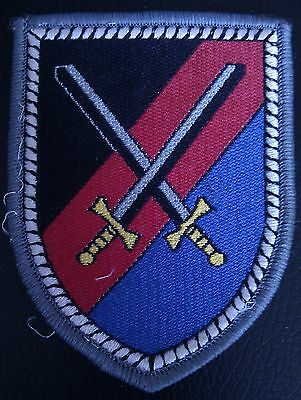✚1866✚ German Army Bundeswehr sleeve patch insignia Army Force Command