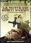 La Notte Dei Morti Viventi - 40th Anniversary (Deluxe Box - 2 DVD + CD) Nuovo