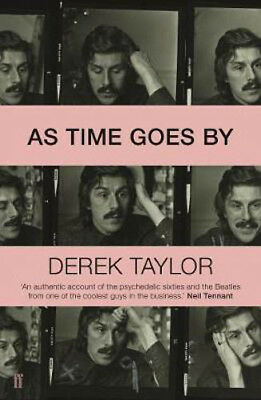As Time Goes By | Derek Taylor