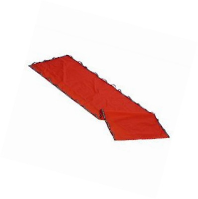 RED TRANSTEX ULTRA-GLIDE Slide Sheet with Handles 200 x 71cm
