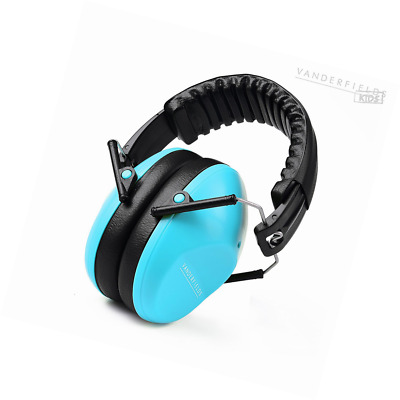 Ear Defenders for Kids Toddlers Children Babies - Hearing Protection Earmuffs Ea