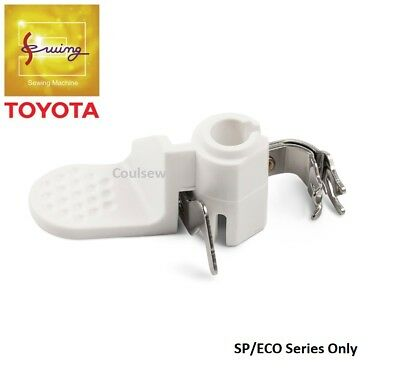 TOYOTA SEWING MACHINE NEEDLE THREADER HOOK Only Fits SP ECO SUPER JEANS Series