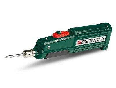 Buy 2 get 1 free Cordless Soldering Iron 6W Made In Germany