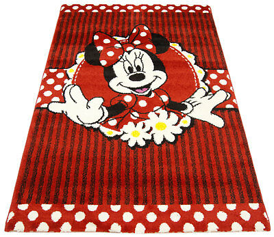 Galleria farah 1970 - 150x100 CM Gisney official brand carpet for children's