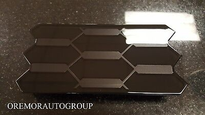 2018 Tacoma TRD PRO Grill Garnish Sensor Cover 53141-35060 Genuine OEM