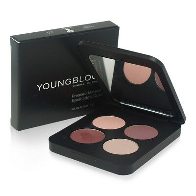Youngblood Pressed Mineral Eye Shadow VINTAGE 4g New