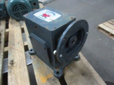 Grove Gear Iron Man Reducer #326333J Cat#grl8260165.00 Ratio:50:1 Used