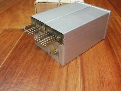 Western Electric T-102 AUDIO Output Transformer for Preamp Linea Tube PAIR NOS