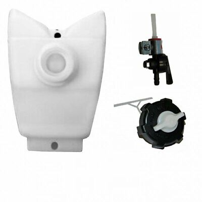 Outboard Fuel Tank Cap With Gauge Amp Breather Vent For 12l