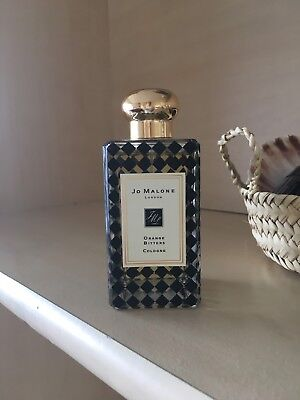Jo Malone Orange Bitters Cologne Limited Edition 100ml