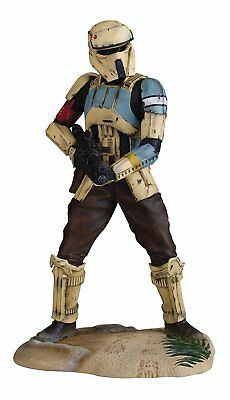 Scarif Shoretrooper Star Wars Rogue One Collector's Gallery Gentle Giant Statue
