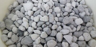 Pumice Stone Biological Filter Media 1l for all Tipe Water