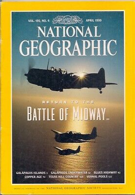 national geographic-APR 1999-MIDWAY.
