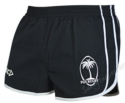 Fiji Rugby 2017 Rugby Union Athletic Shorts Sizes S-5XL BNWT