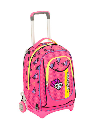 Trolley Seven New Jack Shifty Girl Rosa New 2018