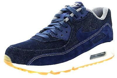 newest collection 7386a dc154 Nike Air Max 90 SE Women s Medium Width Athletic Running Shoes 881105-401