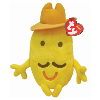 TY Peppa Pig Beanie Babies - Mr Potato 15cm