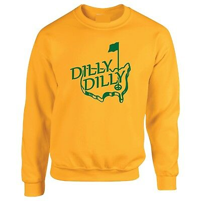 Dilly Dilly Masters Crew Sweatshirt
