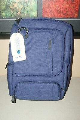 Ebags Professional Slim Junior Laptop Backpack Indigo New With Tags