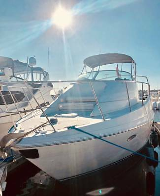 Carver Yacht  350 Mariner Twin Volvo Penta 350 HP Good conditions