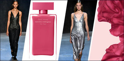 Narciso Rodriguez For Her Fleur Musc 100Ml Edp