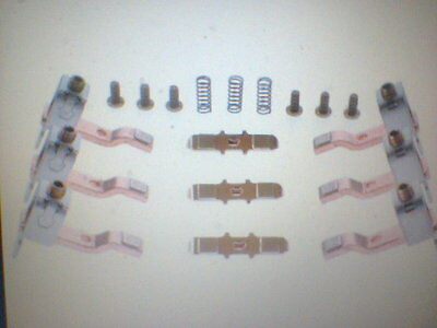 ABB ZL110 Main Contact Set, 1SFN164503R1000 - 9 months warranty included.