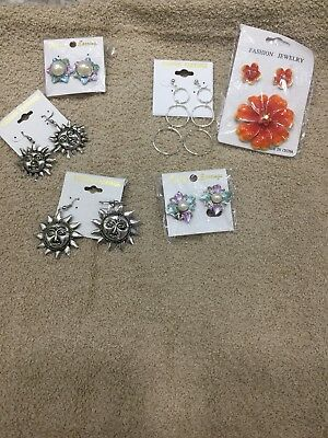 Lot New Fashion Earring