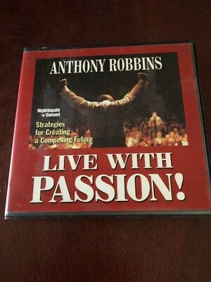 Real social dynamics the blueprint decoded 20 cd version pua anthony robbins live with passion 6 cd audio set malvernweather Gallery