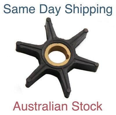 New Mercury Mariner Outboard Impeller 18 20 25 30 40 HP 47-85089-10
