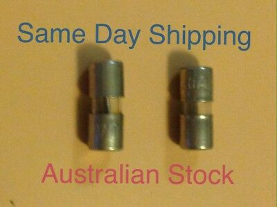 New Johnson Evinrude Fuse 20 Amp 510884 Pack Of 2