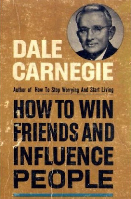 How to Win Friends and Influence People by Dale Carnegie (PDF) Digital Book