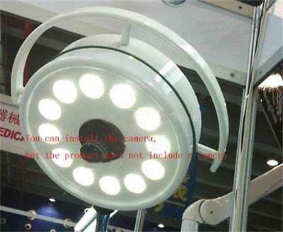 36W Shadowless Surgical Medical Exam Lamp Light  Wall Hanging LED Cool Light