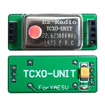Hot 22.625MHZ Absorb Crystal/Quartz Components Module TCXO For FT-817/857/897