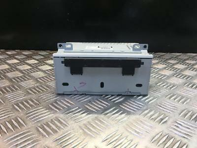 Ford Focus Mk Radio Cd Player Head Unit Bmt C