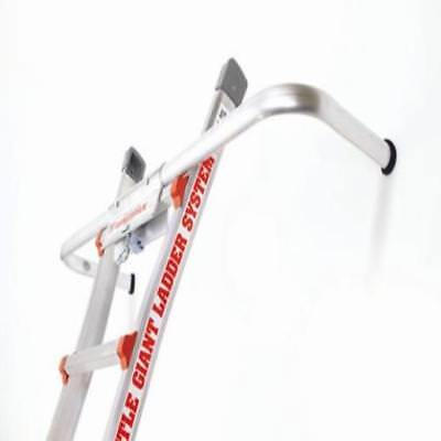 Little Giant 10111 Wing Span/Wall Standoff Added Stability Little Giant Ladder