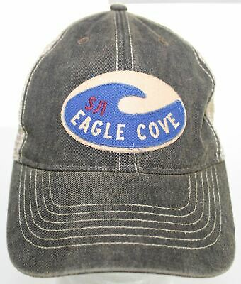 9131e06d Timberland Men's Prince Cove Waxed Canvas Field Cap Hat A1EAE.