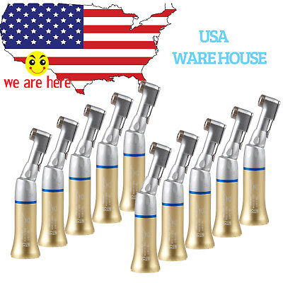 USA 10 NSK Style Dental Low Speed Contra Angle Handpiece Wrench latch E-TYPE