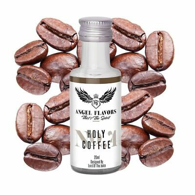 Angel Flavors Flavours Aroma 20ml 68,95€/100ml Coffe Strawberry Cannoli Apricot