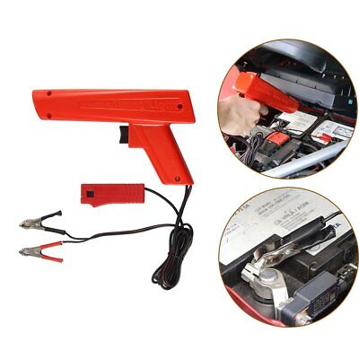 Xenon Inductive Ignition Timing Light Gun Engine Tester for Auto Car Motorcycle