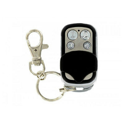 Microlatch 4 Button Metal Slide 4 Weigand I/D Mifare, EM, HID Prox and iClass